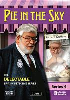 Cover image for Pie in the sky Series 4
