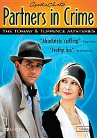 Cover image for Agatha Christie partners in crime The Tommy & Tuppence mysteries