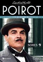 Cover image for Poirot Series 9