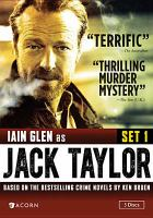 Cover image for Jack Taylor Set 1