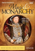 Cover image for Music & monarchy