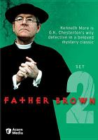 Cover image for Father Brown Set 2