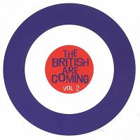 Cover image for The British are coming. Vol. 2