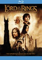 Cover image for The lord of the rings. The two towers