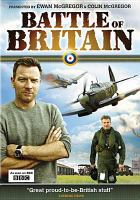 Cover image for Battle of Britain