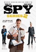 Cover image for Spy Series 2