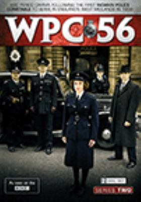 Cover image for WPC 56 Series two
