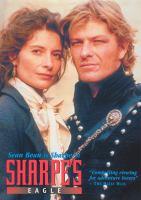 Imagen de portada para Sharpe's eagle
