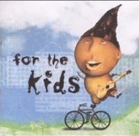 Cover image for For the kids