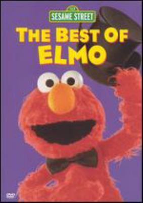 Cover image for The best of Elmo