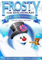 Imagen de portada para Frosty the snowman