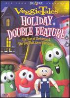 Cover image for VeggieTales. Holiday double feature