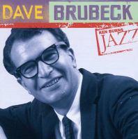 Cover image for Dave Brubeck Ken Burn's jazz.