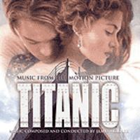 Imagen de portada para Music from the motion picture Titanic