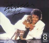 Cover image for Thriller