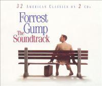Imagen de portada para Forrest Gump the soundtrack.