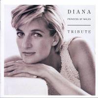Imagen de portada para Diana, Princess of Wales tribute.