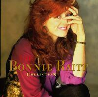 Cover image for The Bonnie Raitt collection