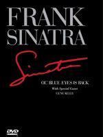 Imagen de portada para Frank Sinatra Ol' Blue Eyes is back.