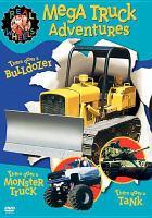 Imagen de portada para Mega truck adventures