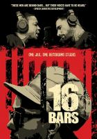 Cover image for 16 bars