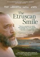 Cover image for The Etruscan smile