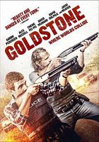 Cover image for Goldstone