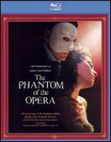 Cover image for The Phantom of the Opera