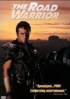 Cover image for The road warrior