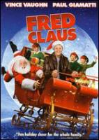 Cover image for Fred Claus