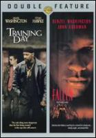 Cover image for Training day;  fallen