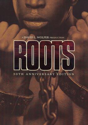 Imagen de portada para Roots