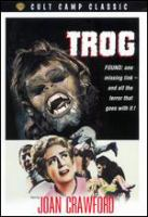 Cover image for Trog
