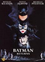 Cover image for Batman returns