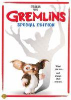 Imagen de portada para Gremlins