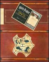 Imagen de portada para Harry Potter bonus DVD