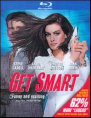 Cover image for Get Smart