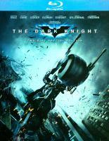 Imagen de portada para The Dark Knight