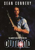 Cover image for Outland