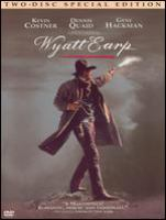 Cover image for Wyatt Earp