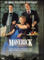 Cover image for Maverick