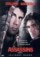 Imagen de portada para Assassins