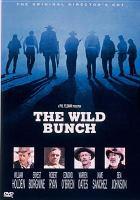 Imagen de portada para The wild bunch