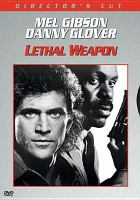 Cover image for Lethal weapon