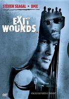 Imagen de portada para Exit wounds