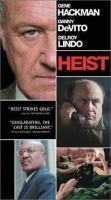 Imagen de portada para Heist