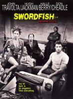 Imagen de portada para Swordfish