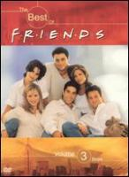 Cover image for The best of Friends. Volume 3