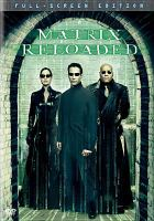 Cover image for Matrix: reloaded
