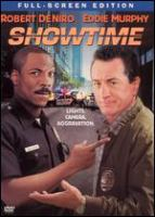 Cover image for Showtime